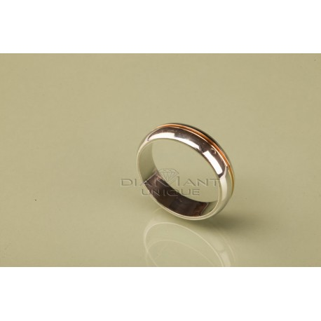 Bague mariage Homme