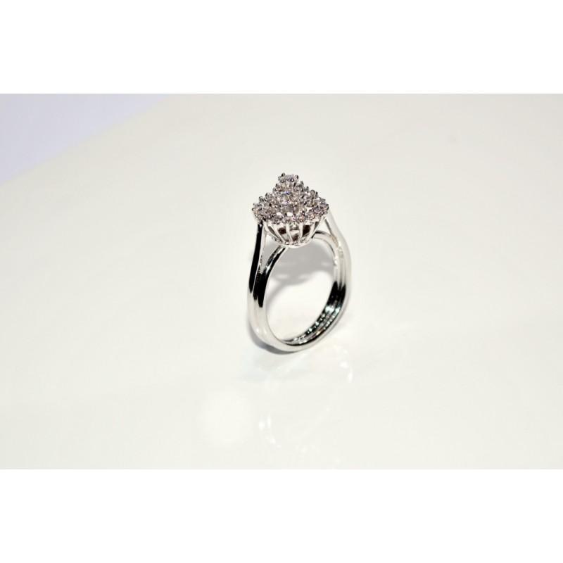 bague mariage marguerite chez notre bijouterie diamant unique. Black Bedroom Furniture Sets. Home Design Ideas