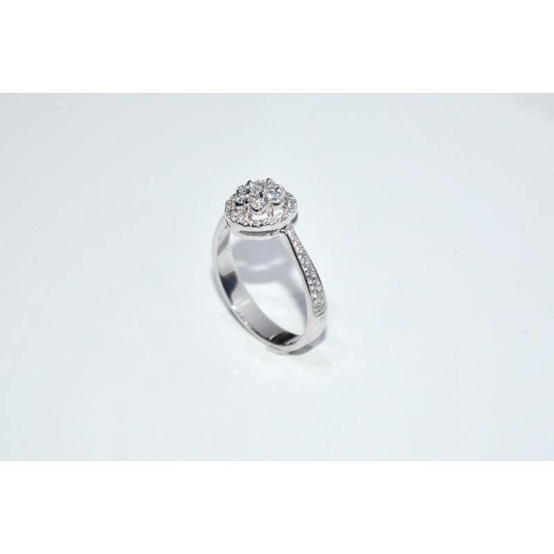 bague diamant maroc