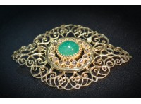 Broche New Beldi