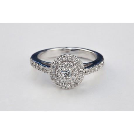 Bague Mariage Invisible Chez Diamant Unique A Fes Rabat Et Casa
