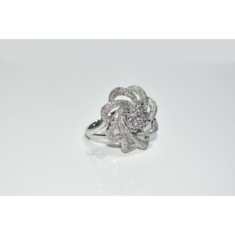 bague de tendance diamant chez notre bijouterie f s maroc. Black Bedroom Furniture Sets. Home Design Ideas