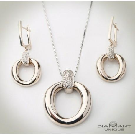 Ensemble Diamant