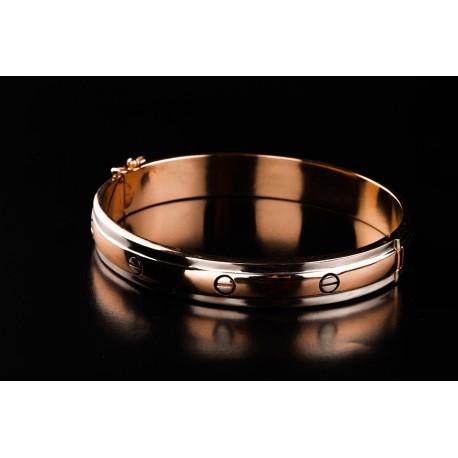 Bracelets massif