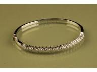 Bracelets Lozange