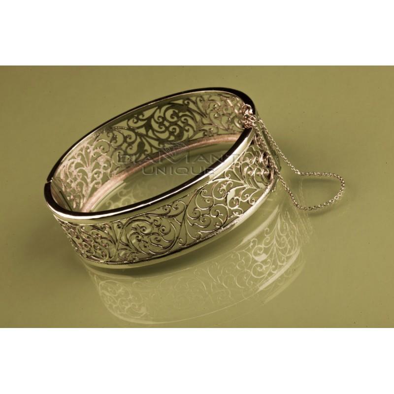 images officielles plus récent nouveau style Bracelet New Beldi femmes, bijouterie et joaillerie au Maroc
